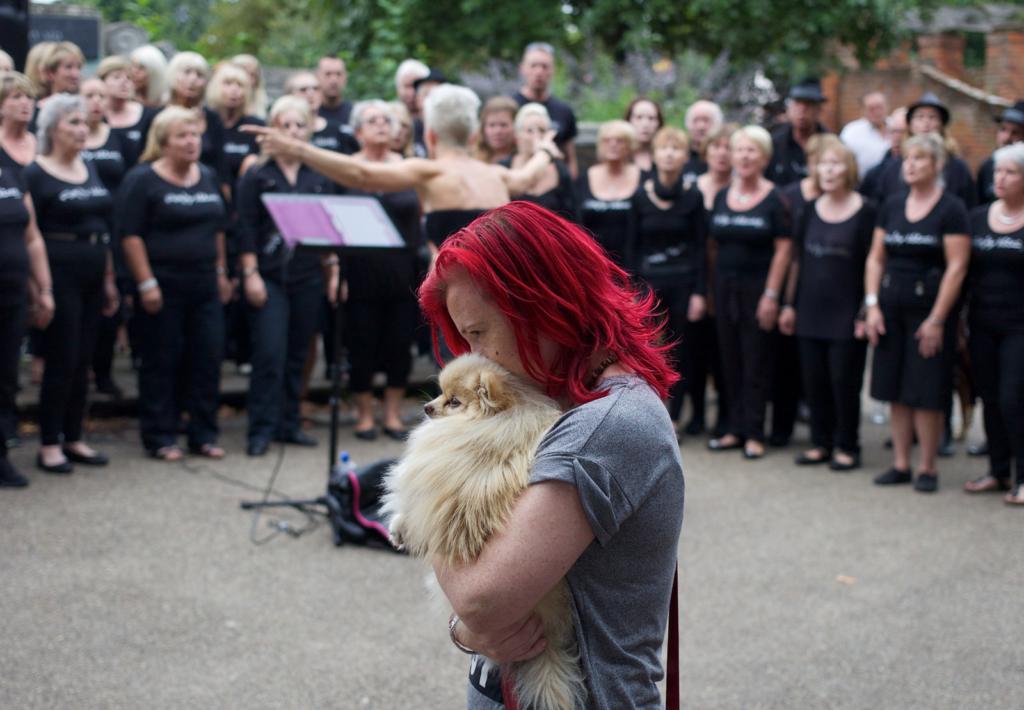 Choirmasters_Dog